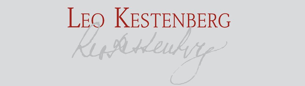 Kestenberg_Bibl_Banner