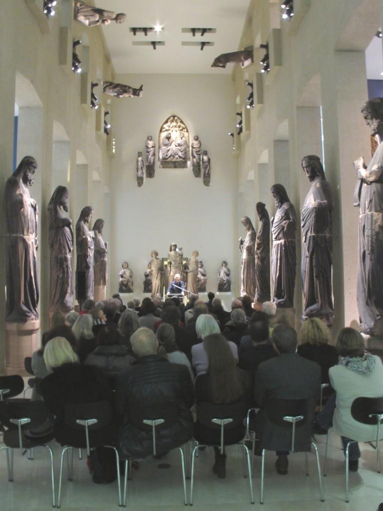 Skulpturensaal