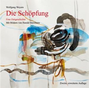 Cover_Weyers_Die Schöpfung
