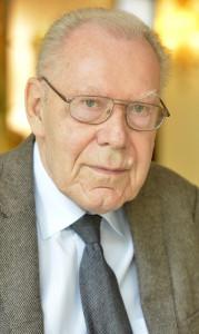 Gerhard Neumann (c) Michael Bramberger